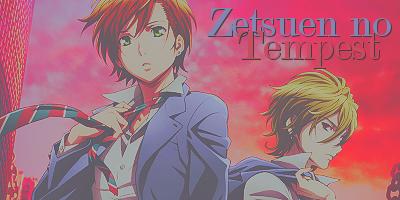 Zetsuen no Tempest by LoveShaoran