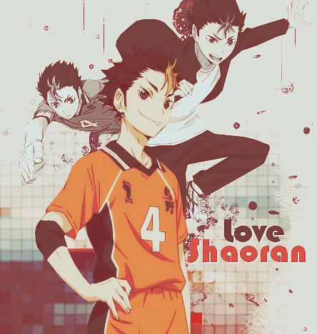 LoveShaoran's Profile Picture