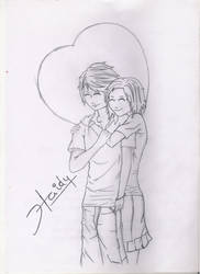 LOVE LOVE LOVE by haidy-uchiha