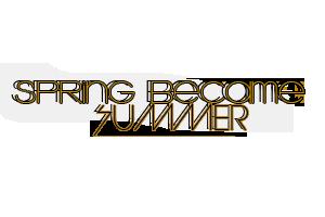 SpringBecameSumer by LeftMeSpeechless
