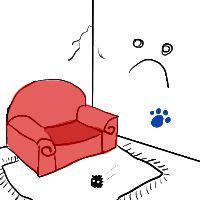 Sad Walls by Roaring-Flame-Cat