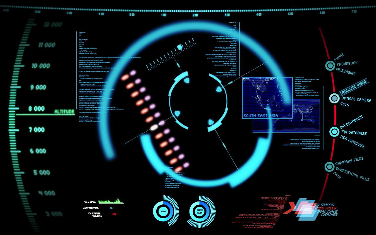 Mark V04 Heads Up Display by Dark-Freemen on DeviantArt