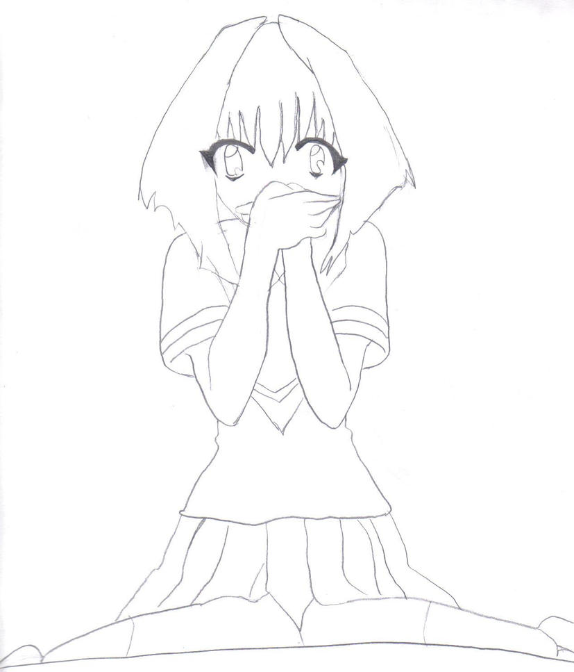 kamichama karin coloring pages - photo#23