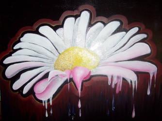 Daisy by Kyla-Nichole