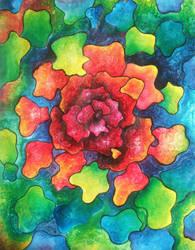The Rainbow 3 by Kyla-Nichole