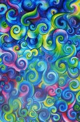 Subconscious by Kyla-Nichole