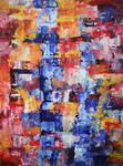 Colour Cluster by Kyla-Nichole