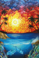 Paradise by Kyla-Nichole