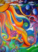 Creation by Kyla-Nichole
