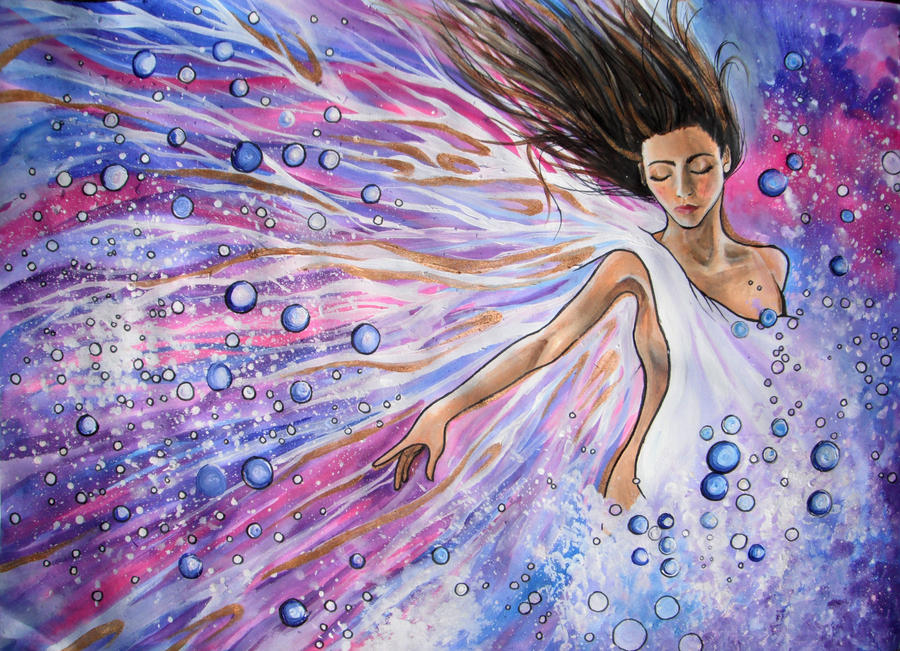 Aphrodite by Kyla-Nichole