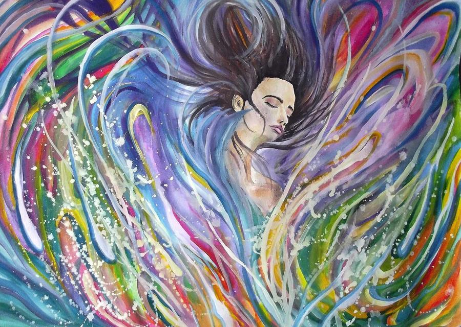 Swept Away by Kyla-Nichole