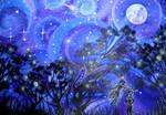 A Midsummer Night's Dream by Kyla-Nichole