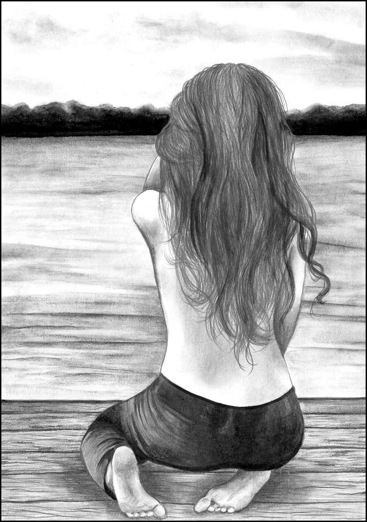 Remedy by Water by Kyla-Nichole