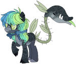 Unnamed Plant Pony