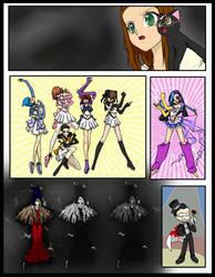 In the Name of Music by Sketching-Panda-Ren