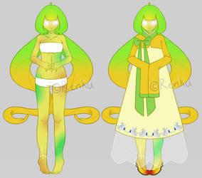 Yellow Nova
