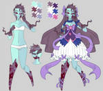 Crystal Magic by Sketching-Panda-Ren