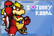 Jonny Jr Koopa :stamp: