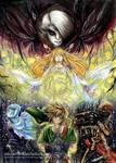 The Legend of Zelda Skyward Sword by MissPeridot