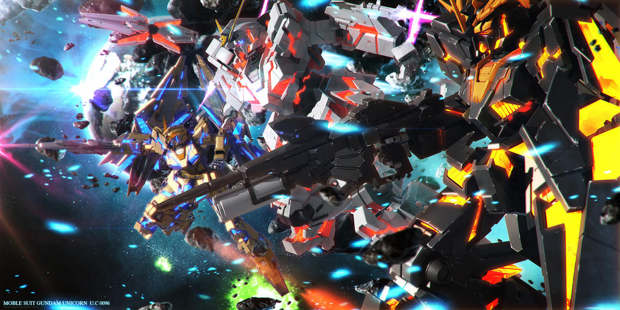 epic gundam wallpaper - photo #10
