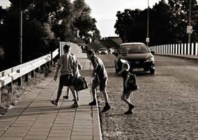 better tomorrow by Kazik-Na-Zywo