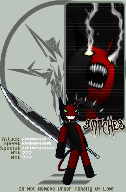 Iron-Fox's Profile Picture