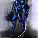 Deity Reborn Concept