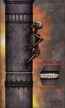 Pillar of Gnashing Teeth