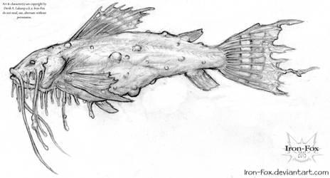 Brudik Fish concept