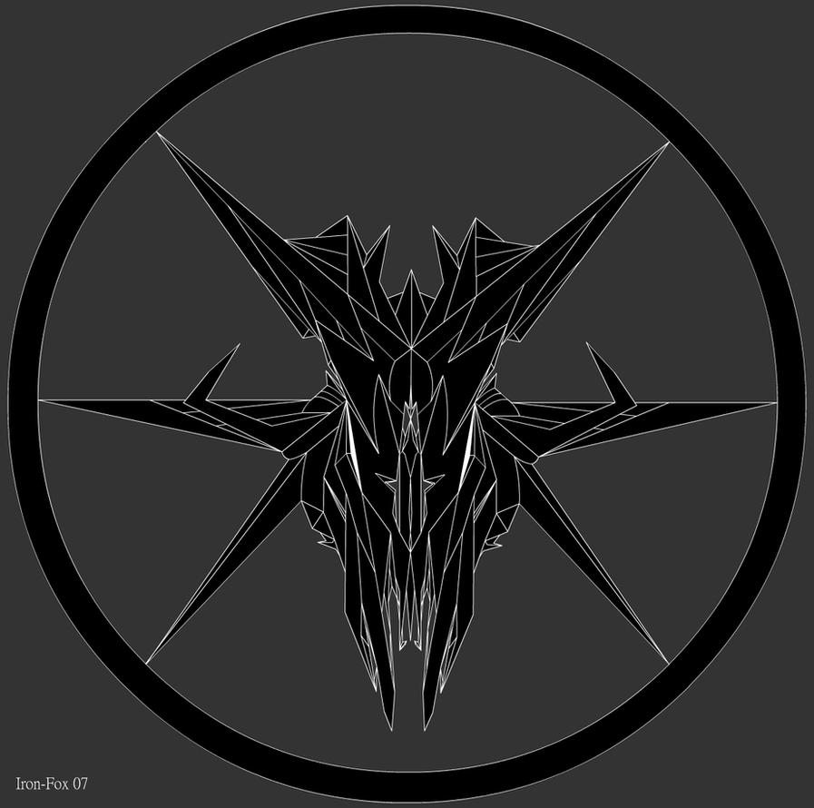 Symbol By Iron Fox On Deviantart