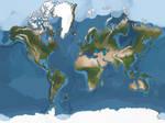 earth map