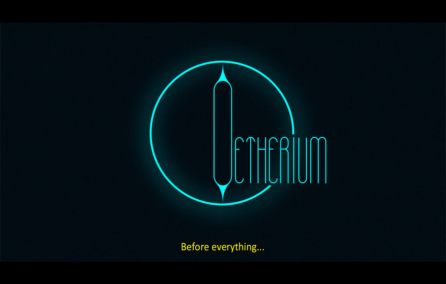 OEtherium : Before everything - 0