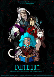 OEtherium : the movie ! by Hellypse