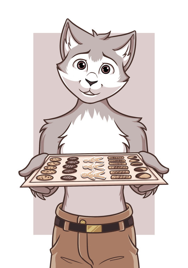 Need a cookie ?