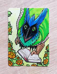ACEO - Will for Sysirauta by Hellypse