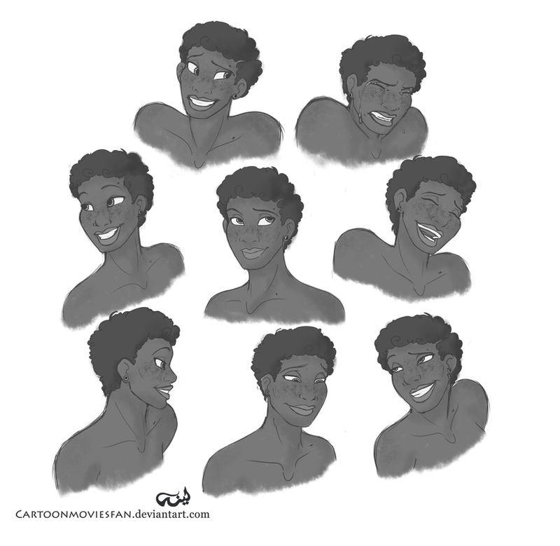 Commission for Albinowolf296 by Cartoonmoviesfan