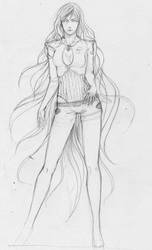 Kallisto Sketch 3 - WIP