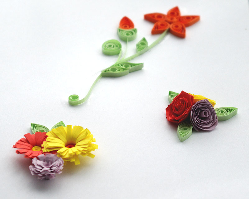 Quilling by seandreea