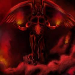 Daemon by Seschare