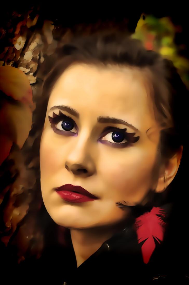 fall in Love by mynoahsart