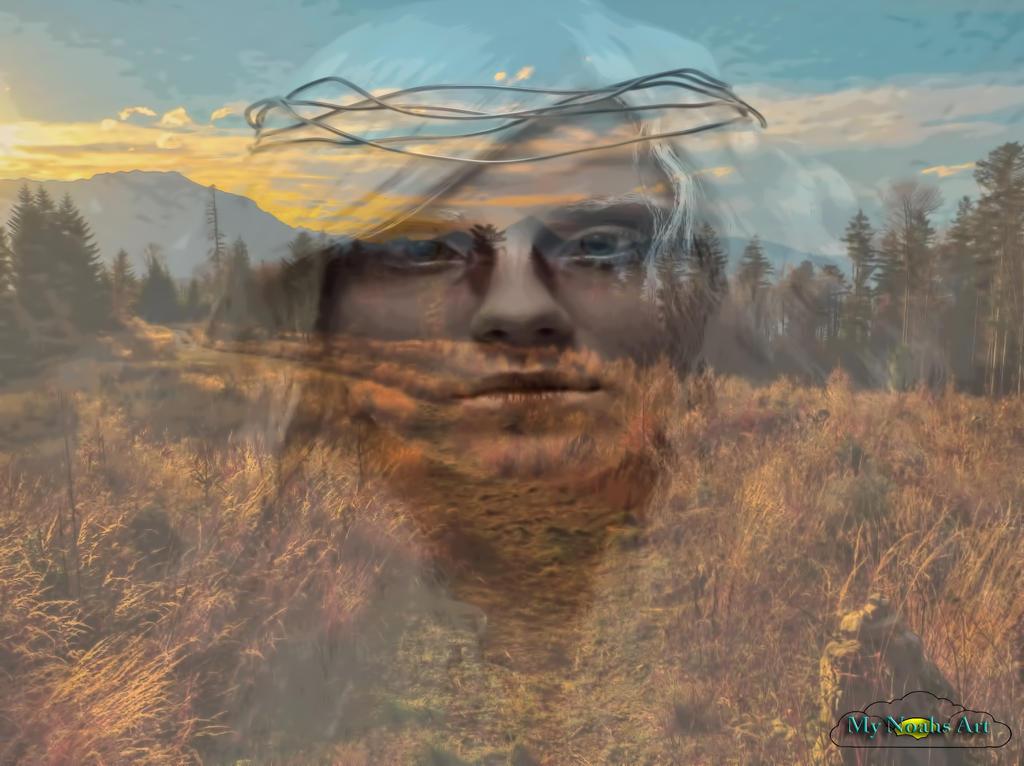 Winters Breath by mynoahsart