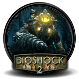 Bioshock 2 Game Icon By Cyborgninja22 On Deviantart