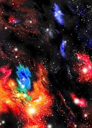 Univers 17 by Cyril-Carau