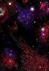 Univers 18 by Cyril-Carau