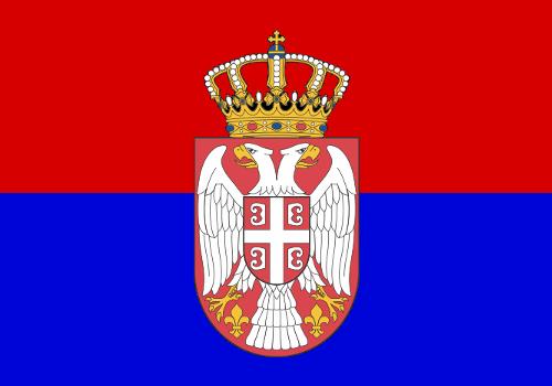 serbian flag 2014 Gallery