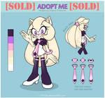 Sonic Adopt. Hedgehog [CLOSED]