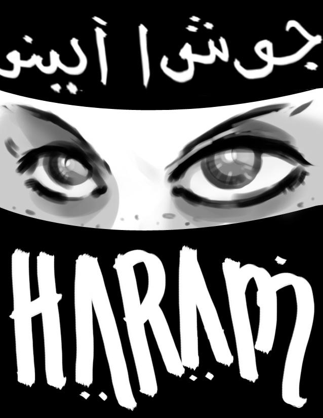 Haram by jlta