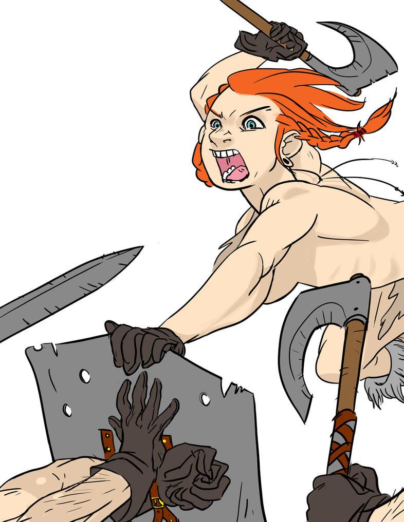 Viking by jlta