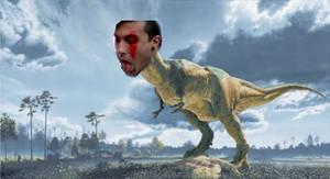 Frankasaurus Rex