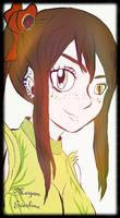My Fairytail OC-Alvina